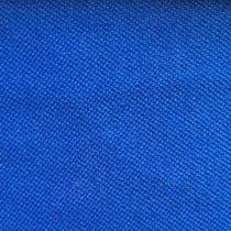 2,25x2m Corte Tecido  Pano Tapete Azul Royal Para Mesa Sinuca Bilhar - Tacolândia
