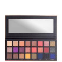 24 Eyeshadow Palette - Paleta com 24 tons de sombras para olhos 28g - Oceane