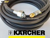 25 Metros Mangueira Desentupidora de Tubulação - Karcher HD 6/13 HD 585 -