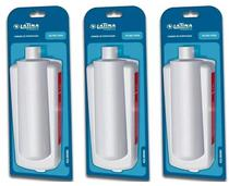 3 Filtro Original Latina P355/pa335/pa355/puritronic/purimix -