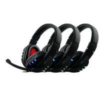 3 Fones De Ouvido Gaming USB BQ-9700 Super Premium - Boas