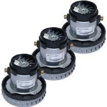 3 Motores Bps1s Aspiradores Electrolux A10 A20 Flex - 220v -