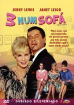 3 Num Sofá - DVD - Classic Line -