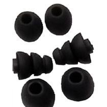 3 Pares De Silicone Intra-auricular para Fone De Ouvido Silicone Substituição Fone de Ouvido - Multytec
