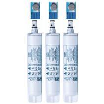 3 Refis Filtro Purificador Agua Consul Facilite E Bem Estar - Wfs