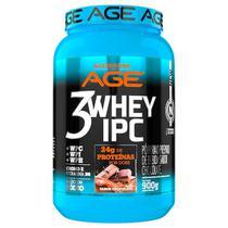 3 Whey IPC Nutrilatina AGE -