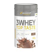3 Whey Top Taste 900G - Body Action -