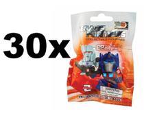 30 Coleção Transformers Sachê Surpresa - Dtc