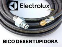 30 Metros Mangueira com Bico Desentupidora Electrolux Ultra Wash Uws Power-Easy Wash -