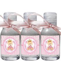 30 Mini Álcool Gel Lembrancinhas De Maternidade Nascimento - ClickStock