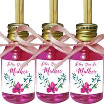 30 Mini Lembrancinha Aromatizador Dia Da Mulher - Geral