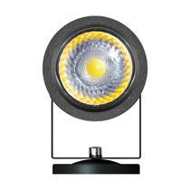 302594 - Luminária Spot Externo - 8W - 2700K - Brilia -