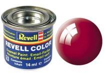 32134 - Tinta Enamel Vermelho Ferrari - Esmalte - Revell -