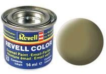 32142 - Tinta Enamel Amarelo Oliva - Esmalte - Revell -