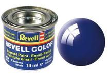 32151 - Tinta Enamel Azul Ultramarino (Azulão) - Esmalte - Revell -