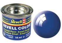 32152 - Tinta Enamel Azul Ultramarino - Esmalte - Revell -