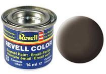 32184 - Tinta Enamel Marrom Couro - Esmalte - Revell -