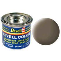 32186 - Tinta Enamel Cáqui Fosco- Esmalte - Revell -