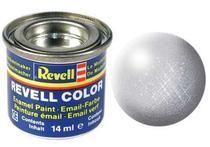 32190 - Tinta Enamel Prata- Esmalte - Revell -