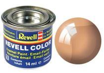 32730 - Tinta Enamel Laranja Transparente - Esmalte - Revell -