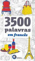 3500 Palavras Em Frances - Disal