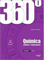 360 quimica 1 - ftd -