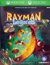 360 rayman legends -