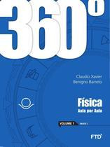 360º - Física - Aula Por Aula - Vol. 1 - Ftd