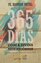 365 Dias Com a Divina Misericordia - Ediouro