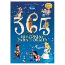 365 Histórias Para Dormir - Capa Brilha no Escuro - Dcl -