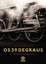 39 degraus, os - ed. bilingue - Landmark  Capa Dura -