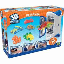 3D Magic - 3D Maker 3800 - Dtc -
