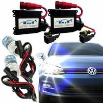 3x Kits Xenon 12v 35w Rayx - Power Hid.