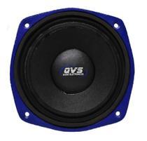 4 Mid Bass Qvs Medio Grave 6MGS250 8Ohms -6 Polegadas Woofer - Qvs Áudio Eletrônicos