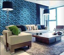 40 Placas de PVC 3D para parede e teto Promoçao 24horas - Vital Decor