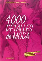 4000 detalles de moda - Zamboni