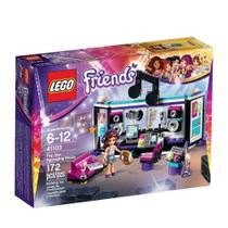 41103 Lego Friends - o Estudio de Gravação da Pop Star -