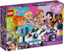 41346 - LEGO Friends - Caixa da Amizade - Grupo:Lego,Marca:Lego
