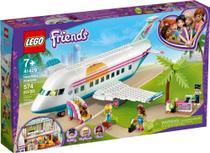 41429 - LEGO Friends - Avião de Heartlake City -