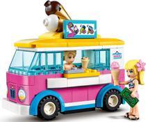 41430 - LEGO Friends - Parque Aquático de Diversão de Verão -