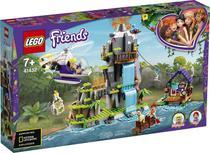 41432 Lego Friends - Resgate de Alpaca Na Selva da Montanha -