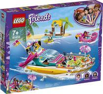 41433 Lego Friends - Barco de Festa -