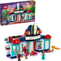 41448 LEGO Friends Cinema de Heartlake City Kit de Construção (451 peças) -