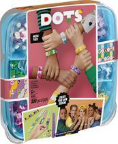 41913 Lego Dots - Braceletes Mega Pack -