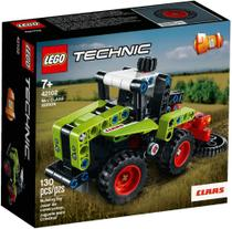 42102 - Lego Technic - Mini Claas Xerion -
