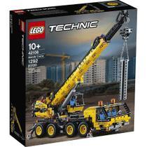 42108 Lego Technic - Guindaste Móvel -