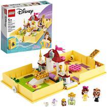 43177 LEGO  Disney Aventuras do Livro de Contos da Bela - Lego Princess