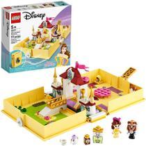 43177 LEGO  Disney Aventuras do Livro de Contos da Bela -
