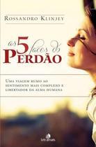 5 faces do perdao, as - Letramais (intelitera) -