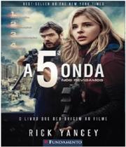 5 Onda, A - Capa Do Filme - 02 Ed - Fundamento